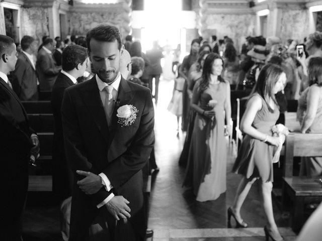 O casamento de João e Inês em Bucelas, Loures 41