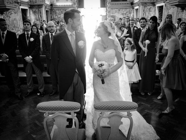 O casamento de João e Inês em Bucelas, Loures 44