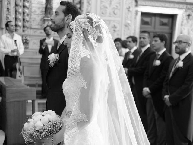 O casamento de João e Inês em Bucelas, Loures 45