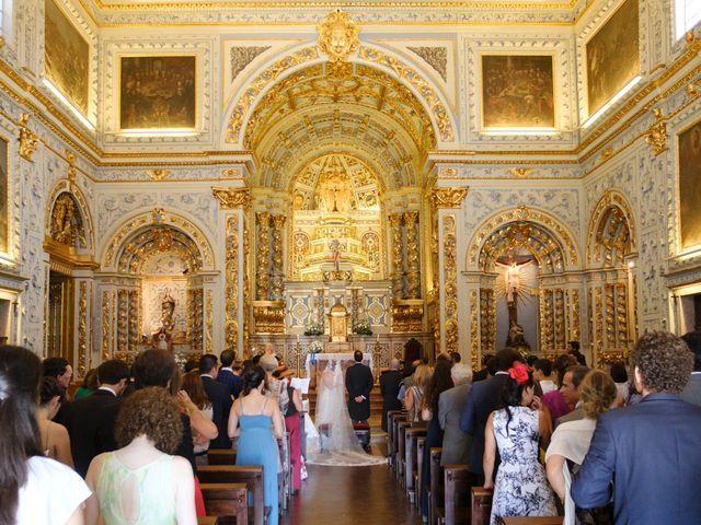 O casamento de João e Inês em Bucelas, Loures 46