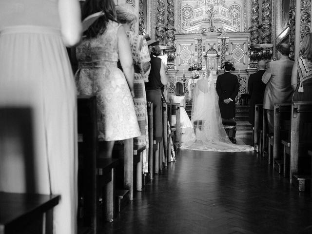 O casamento de João e Inês em Bucelas, Loures 47