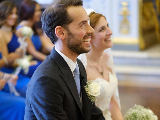O casamento de João e Inês em Bucelas, Loures 48