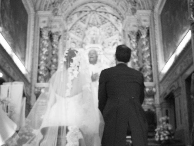 O casamento de João e Inês em Bucelas, Loures 50