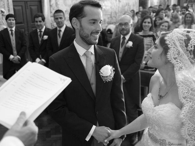 O casamento de João e Inês em Bucelas, Loures 52