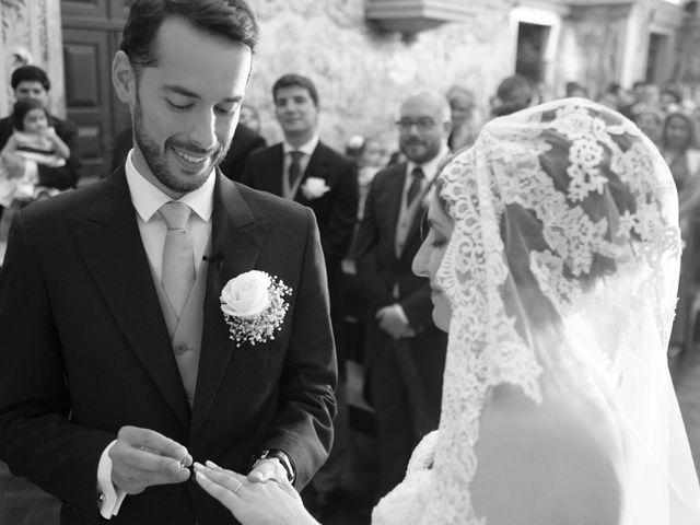 O casamento de João e Inês em Bucelas, Loures 53