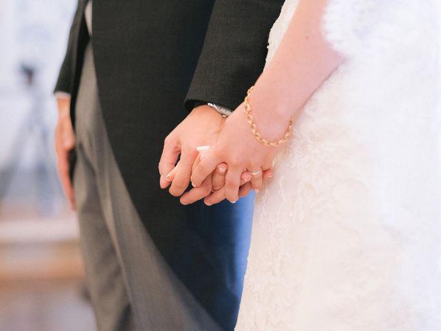 O casamento de João e Inês em Bucelas, Loures 54