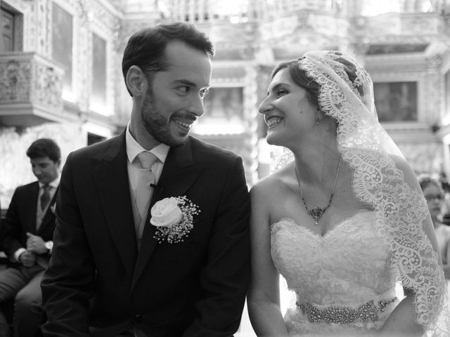 O casamento de João e Inês em Bucelas, Loures 55