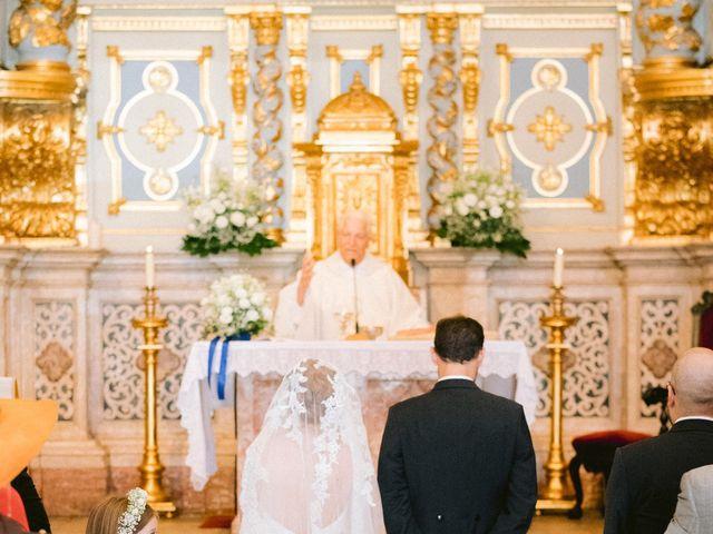 O casamento de João e Inês em Bucelas, Loures 56