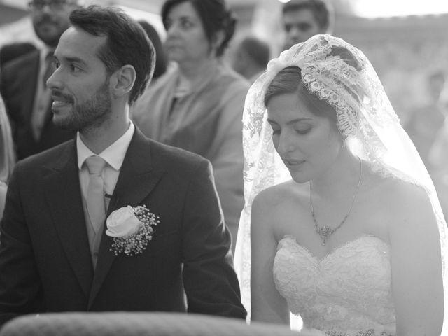 O casamento de João e Inês em Bucelas, Loures 58