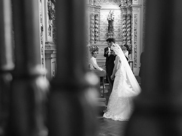 O casamento de João e Inês em Bucelas, Loures 59