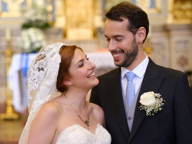 O casamento de João e Inês em Bucelas, Loures 61
