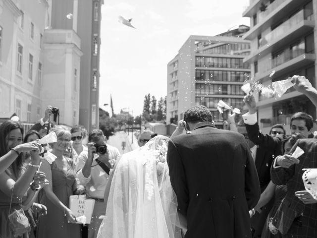O casamento de João e Inês em Bucelas, Loures 62