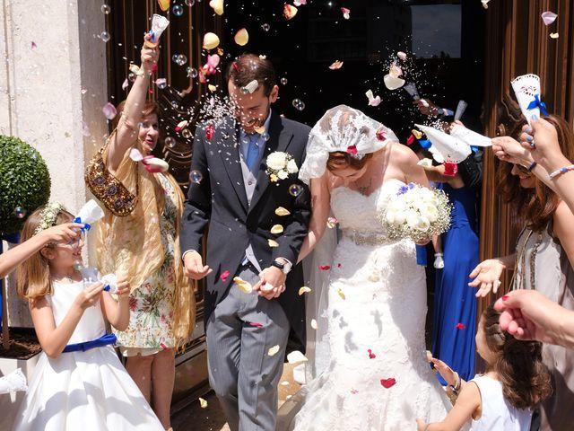 O casamento de João e Inês em Bucelas, Loures 63