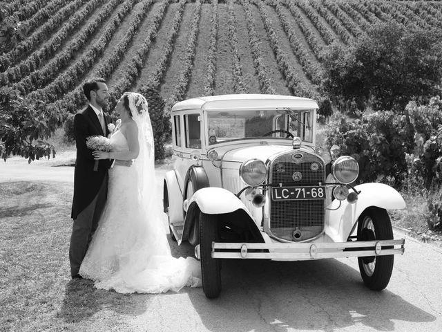 O casamento de João e Inês em Bucelas, Loures 65