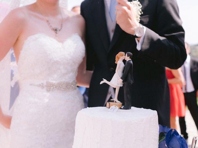 O casamento de João e Inês em Bucelas, Loures 67