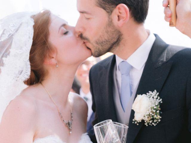 O casamento de João e Inês em Bucelas, Loures 68