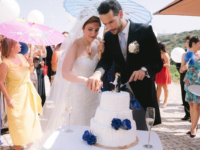 O casamento de João e Inês em Bucelas, Loures 69