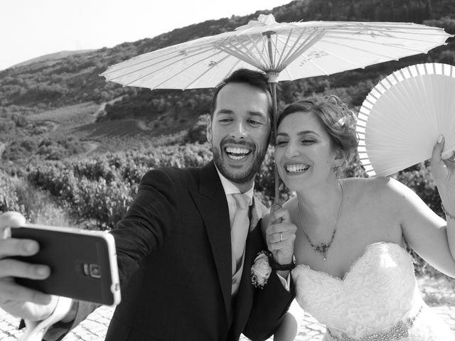 O casamento de João e Inês em Bucelas, Loures 78