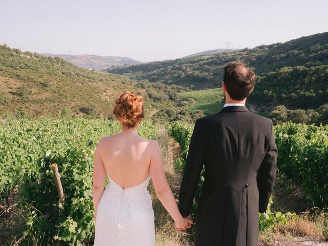 O casamento de João e Inês em Bucelas, Loures 82