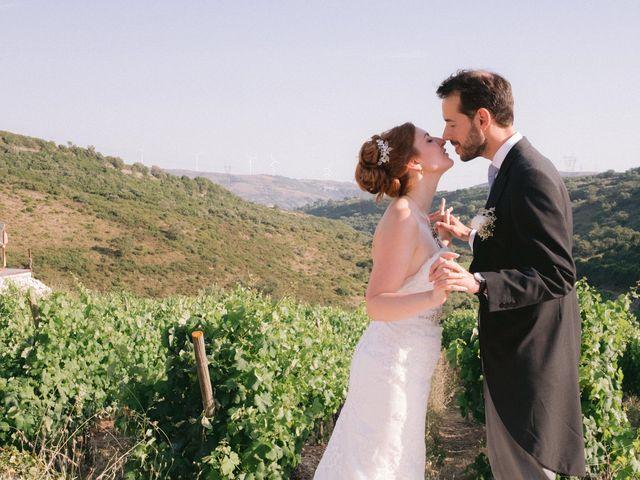 O casamento de João e Inês em Bucelas, Loures 84