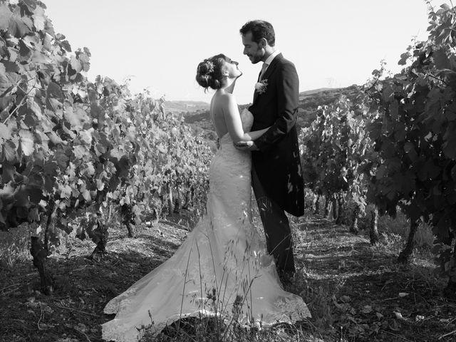 O casamento de João e Inês em Bucelas, Loures 1