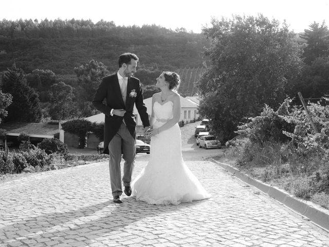 O casamento de João e Inês em Bucelas, Loures 88