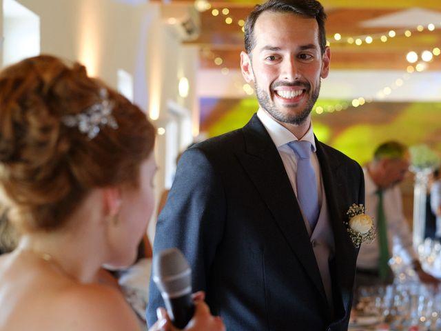 O casamento de João e Inês em Bucelas, Loures 89