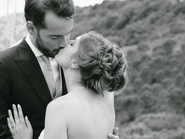 O casamento de João e Inês em Bucelas, Loures 90