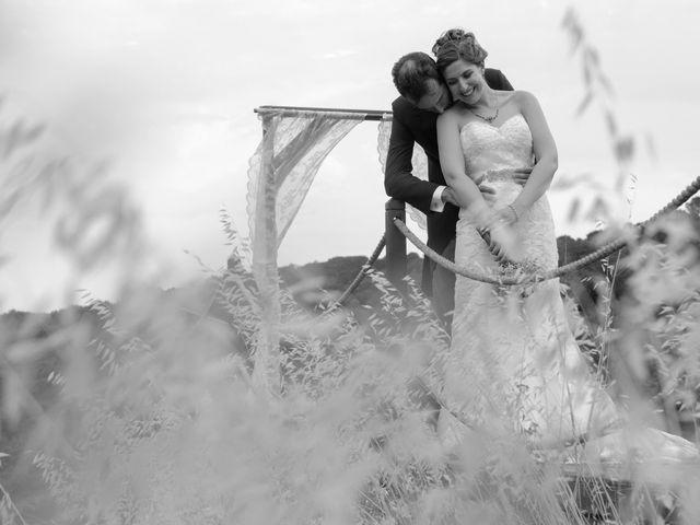 O casamento de João e Inês em Bucelas, Loures 92