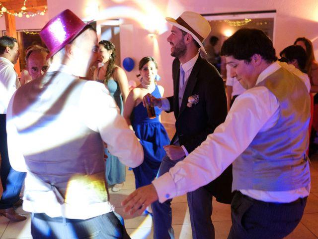 O casamento de João e Inês em Bucelas, Loures 101
