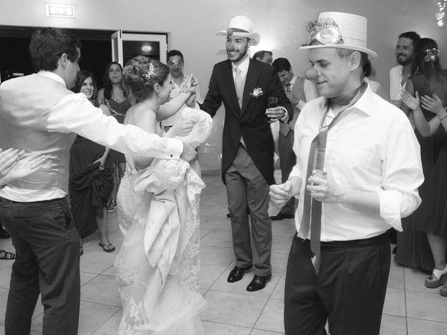 O casamento de João e Inês em Bucelas, Loures 103