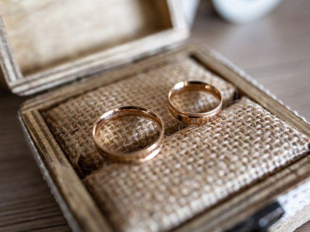 O casamento de Marco e Margarida em Pêra, Silves 10