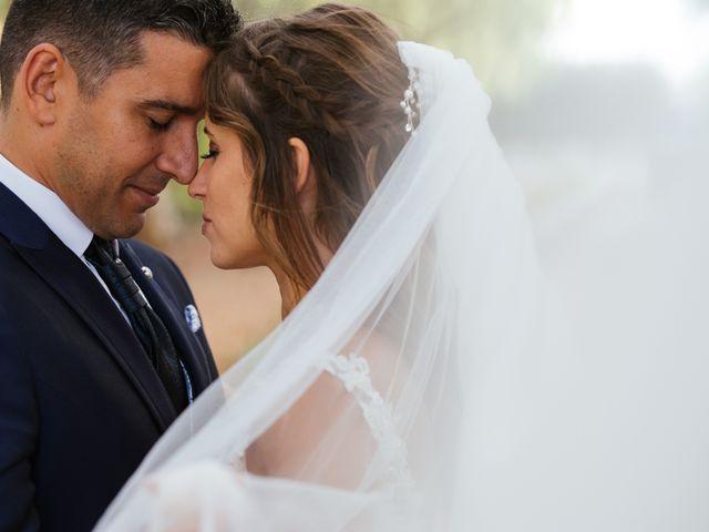 O casamento de Margarida e Marco