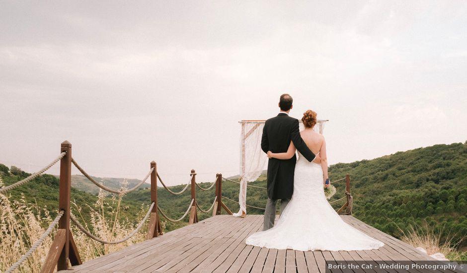 O casamento de João e Inês em Bucelas, Loures