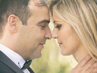 O casamento de Monica e Bruno