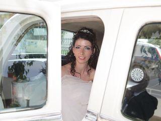 O casamento de Sofia e Nelson 3