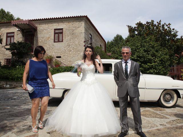 O casamento de Nelson e Sofia em Vale de São Cosme, Vila Nova de Famalicão 7