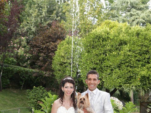 O casamento de Nelson e Sofia em Vale de São Cosme, Vila Nova de Famalicão 10