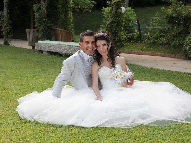O casamento de Nelson e Sofia em Vale de São Cosme, Vila Nova de Famalicão 1