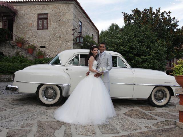 O casamento de Nelson e Sofia em Vale de São Cosme, Vila Nova de Famalicão 2
