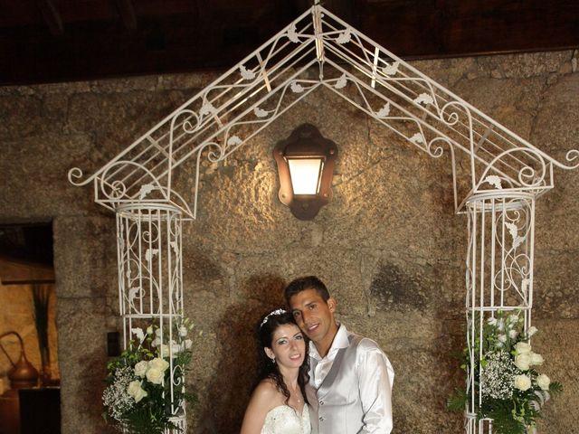 O casamento de Nelson e Sofia em Vale de São Cosme, Vila Nova de Famalicão 12