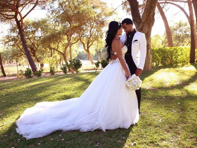 O casamento de Carlos e Edna em Sesimbra, Sesimbra 2