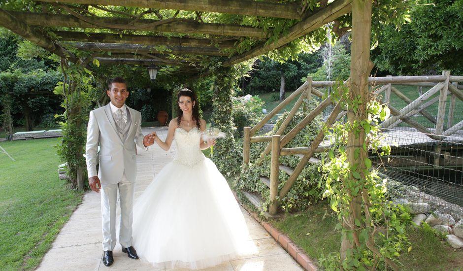 O casamento de Nelson e Sofia em Vale de São Cosme, Vila Nova de Famalicão