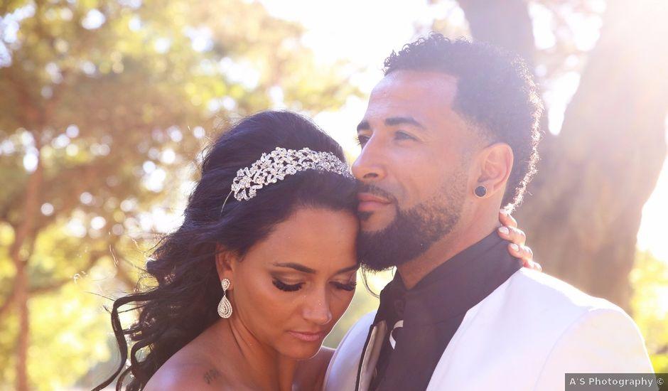 O casamento de Carlos e Edna em Sesimbra, Sesimbra