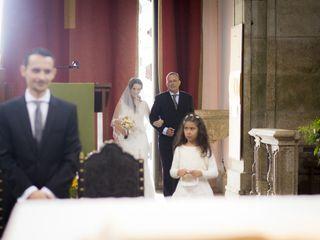 O casamento de Tiago e Alexandra 1