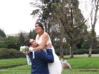 O casamento de José e Lismary 2