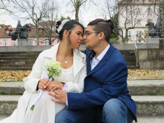 O casamento de José e Lismary 3
