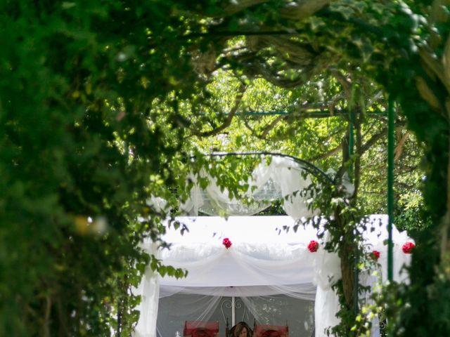 O casamento de Marco e Paula em Charneca de Caparica, Almada 5