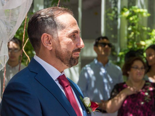 O casamento de Marco e Paula em Charneca de Caparica, Almada 10