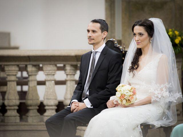 O casamento de Tiago e Alexandra